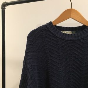 Vintage L.L. Bean Sweater